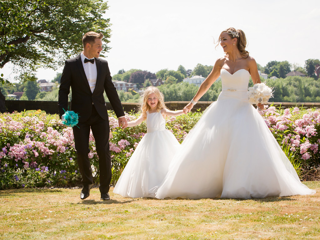 Wedding Venues In Chester City Centre
